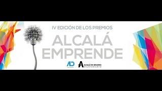 IV Edición Premios Alcalá Emprende