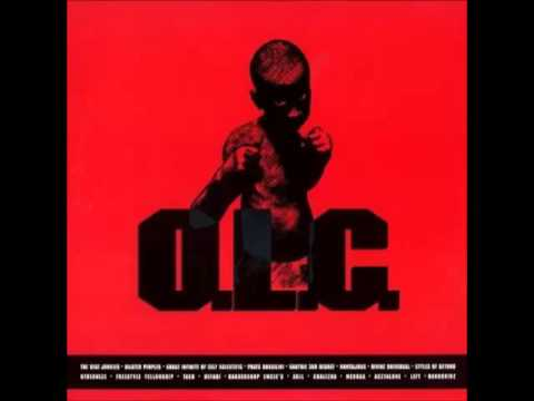 O.L.C -