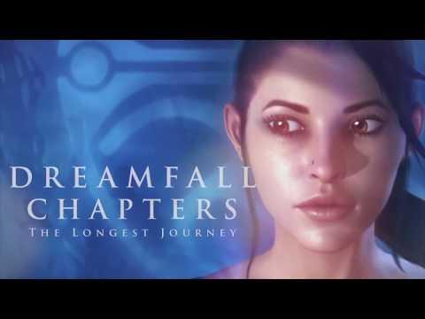 Кратко-ёмкий обзор №2 - Dreamfall chapters [OCClub.ru]