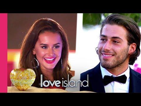 Kem & Amber's Love Island Journey | Love Island