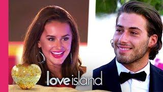 Kem & Amber's Love Island Journey | Love Island 2017