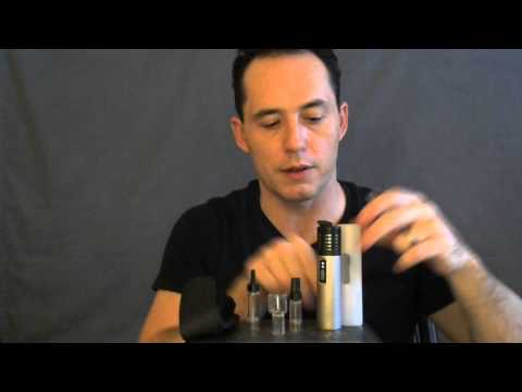 Arizer Air Portable Vaporizer Review