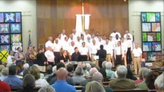 My Old Kentucky Home, Good Night - Sacramento Gay Men's Chorus