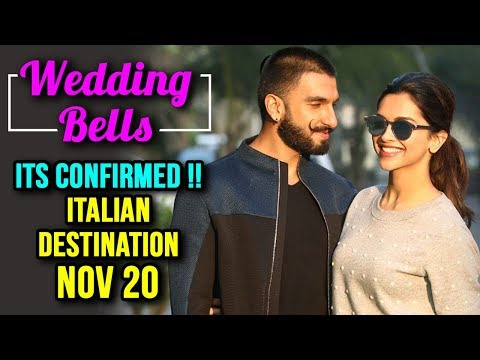 Deepika Padukone Ranveer Singh MARRIAGE, Confirms Kabir Bedi