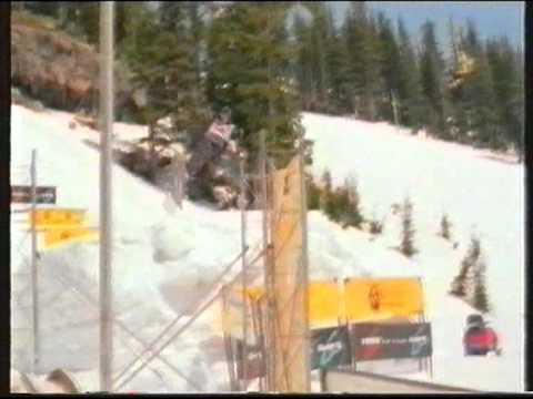GOLDEN CIRCLE - snowboard