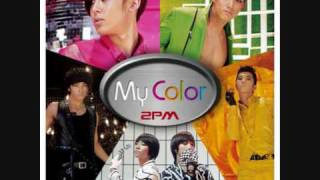 [DL] My Color - 2PM