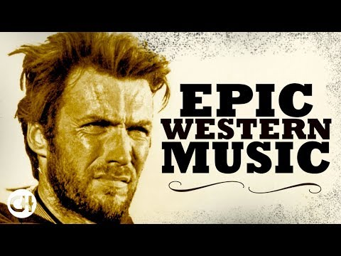 Ennio Morricone ● Epic Music in Western Movies (THE WILD WEST) ● [HD Audio]