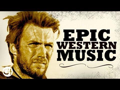 EPIC Western Music ~ Ennio Morricone