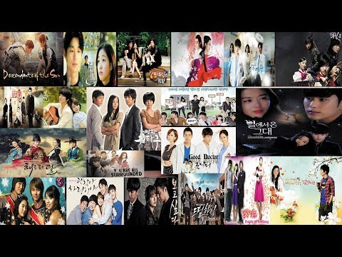 The Best Of Sountrack Korean Drama – Greates Hits Ost Korean Drama 2017