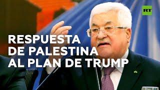 """Abbás: """"Jerusalén no está a la venta"""""""