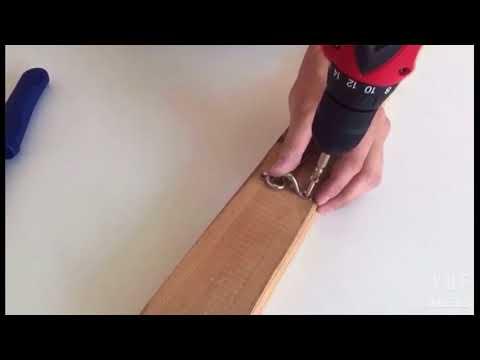 Muzata Cable Railing Installation - YouTube