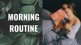 Morning Routine 2020 | My Healthy And Productive Habits