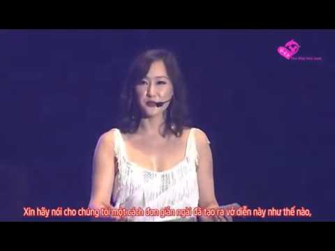 HYS Vietsub DVD KIM JUN SOO Musical Concert Levay with Friends DISC 1 part 6 Low
