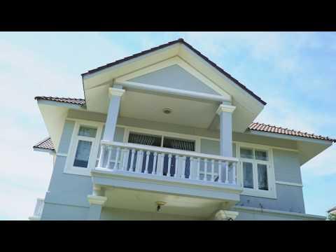 Biệt thự nghỉ dưỡng Mũi Né  - Sealink Phan Thiết - ViVa Villa