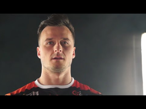 "Virtus.Pro ""We will rise again"" Mini movie  (ESL One Cologne 2016 Best Moments)"