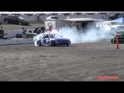 Drift Contest – NOPI Nationals 2014 Day-2 Video #42