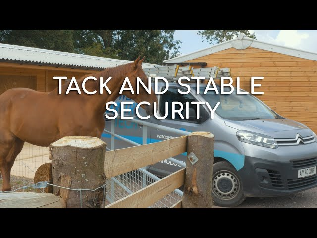 Tack and Stable Security