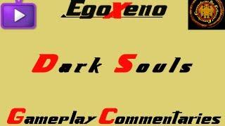 Dark Souls Gameplay Commentary PvP Moonlight Greatsword
