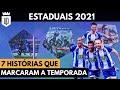 Campeões inéditos e rebaixamentos: Os destaques dos Estaduais 2021 | UD LISTAS