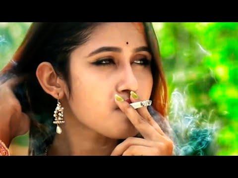 Smoking Girl Attitude Youtube