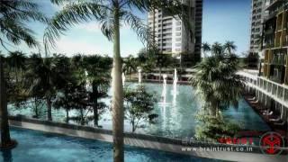 TVH Ouranya Bay, Chennai, OMR, INDIA - BRAIN TRUST 3D WALKTHROUGH