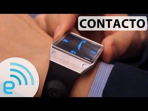 Samsung Galaxy Gear en nuestras manos | Engadget en español