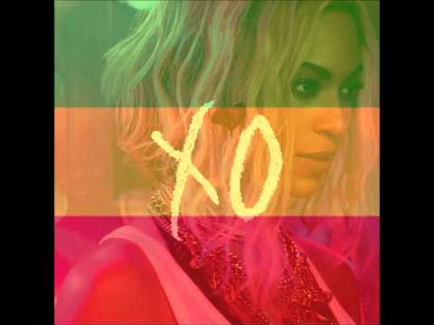Beyoncé - XO (Reggae) Melô De Love 2014