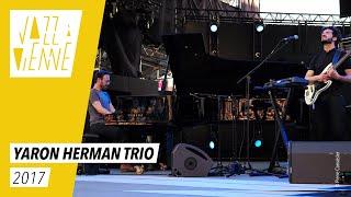 Yaron Herman Trio - Jazz à Vienne 2017 - Live