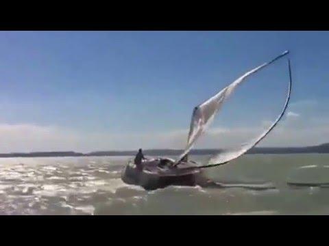 Mast Breaks