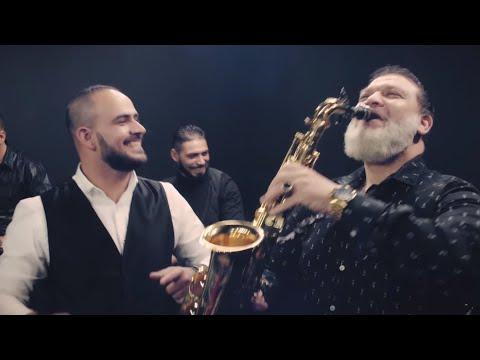 Vasil Alushi - Bela Karamela (Official Video 4K )