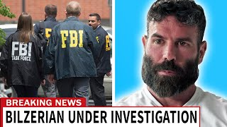 Dan Bilzerian Under Serious Investigation for FRAUD at Ignite