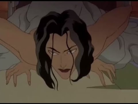 Aeon Flux Can't Do Her Job