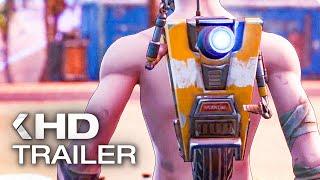 FORTNITE x BORDERLANDS Gameplay Trailer (2019)