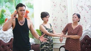 Chị Đại Làm Dâu Mẹ Chồng Ái Ngại - Phim Hay Ý Nghĩa - CAC TV