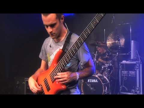 Between The Buried And Me - Viridian (Live)