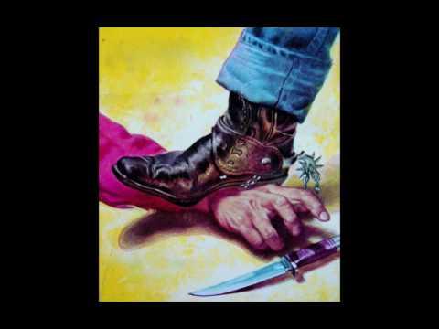 The Wild West - Joaquin Murietta