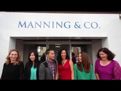 Manning & Co: The Story