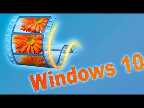 How To Get Windows Live Essentials 2012 On Windows 10 In 2019 (Movie Maker)