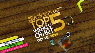 Top 5 Christian/Gospel Songs Of The Week Ending Oct. 10, 2020