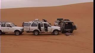Voyage en Libye (2e partie) : de Sabratha à Leptis Magna