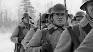 СОВЕТСКО-ФИНСКАЯ ВОЙНА 1939—1940 годов (Зимняя война)