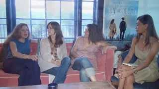 """""""Life Inside Out"""" interview with Maggie Baird, Producers and Director by Sulinh Lafontaine Thumbnail"""
