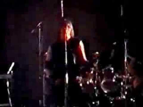Wizzard (FIN) - Lauttakylan Lukio, Huittinen, Finland LIVE 13-12-1996