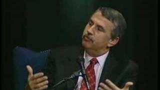 Thomas Friedman & Malcolm Gladwell on America's Future