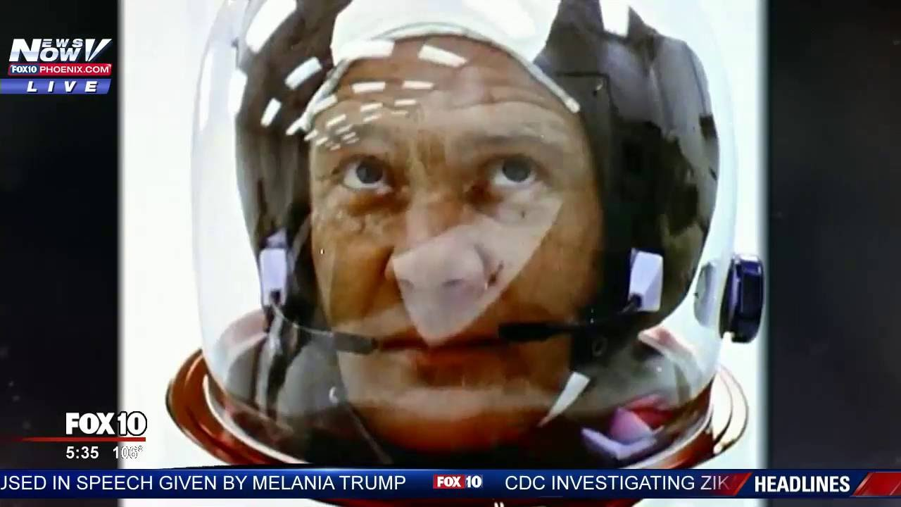 amazing great tribute to space exploration donald trump rnc amazing great tribute to space exploration donald trump rnc convention fnn
