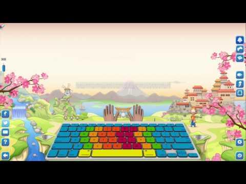 Как научиться печатать на клавиатуре