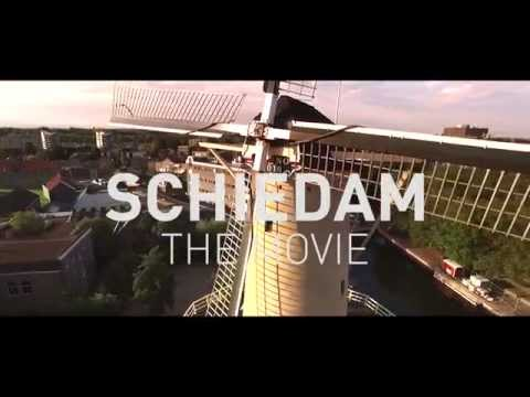 Schiedam the movie