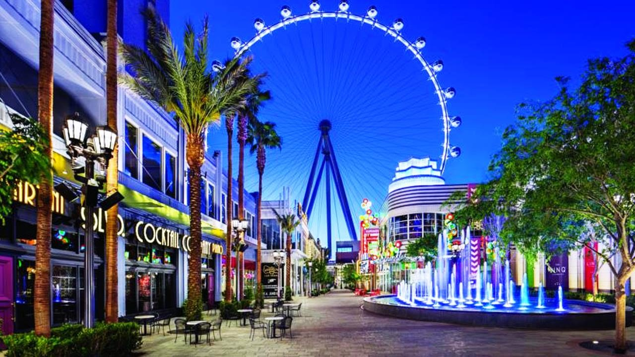 Image result for las vegas strip hotels""