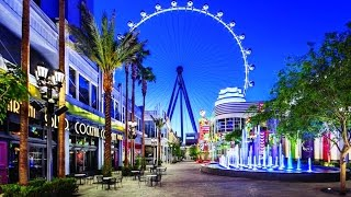 Top10 Recommended Hotels in Las Vegas Strip, Las Vegas, Nevada, USA