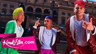MC Bahea feat Choi e DJ Christopher Luz - Só Penso em Você  (kondzilla.com) thumbnail